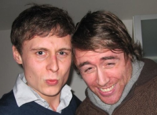 carl harvey and greg smith