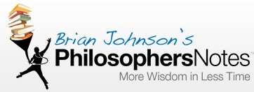 philosophers notes