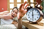 internal alarm, internal alarm clock, personal development planet