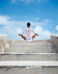 Pranayama, yoga